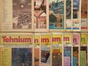 Reviste TEHNIUM anii 80-90