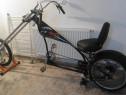 Bicicleta chopper
