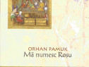 Carte Orhan Pamuk, Ma numesc rosu, premiul NOBEL