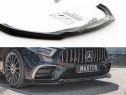 Prelungire bara fata Mercedes CLS C257 AMG-Line 2018- v1