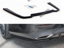 Prelungire bara spate Mercedes CLS C257 AMG-Line 2018- v2