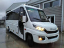 Iveco daily 2017 model 70C17 ,clima sofer si pasageri   30+1