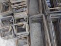 Etrieri fier beton