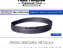 Fierastrau banda metal 2080x20x0.9x8/12 Optimum Opti S 210 G