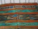 Covor vechi lana lucrat manual Bucuresti
