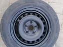 Janta+anv. rezerva 195/65R15 VW Golf/Caddy/Audi/Seat/Skoda