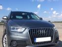 Audi Q3, 2.0 TDI, quattro, S line, unic proprietar