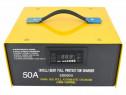 Redresor incarcare inteligenta 50A 12V/24V , premium