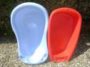 Cadite din plastic pentru copii