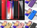 Husa 360° fata + spate pt. Huawei P9 lite 2017, P10 Plus