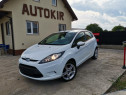 Ford Fiesta 2009 Euro 4 Rate BT