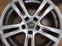 Jante 17 VW, Audi A3, Skoda, Seat 5x112, 8J x 17H2, ET 30