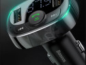 Modulator FM Baseus Wireless Bluetooth Handsfree Car Kit Car