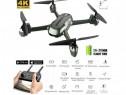 Drona camera 4k ,zbor 16-20 minute,Marime 31 cm Noua, Wi-Fi