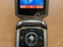 Motorola V1050 Silver - 2005 - liber