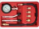 Test compresie cilindri presiune ulei alimentare injectie