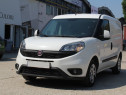 Fiat Doblo autoutilitara 2017, EURO 6, cu aer conditionat