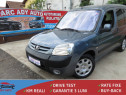 Peugeot partner | 1.6 diesel | garantie | buy-back | rate |