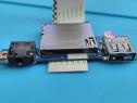 Modul USB + card reader + audio Lenovo G50