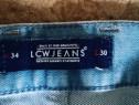 Pantaloni casual jeans la super preț