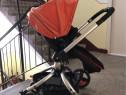 Carucior Mothercare spin 3 in 1 reversibil 360 grade