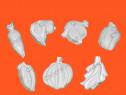 Set figurine ipsos legume
