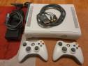 Consola Xbox 360 60GB completa + jocuri