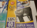 Casete Video VHS Kodak si Memorex sigilate