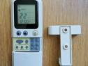 Telecomanda aer condiționat Airkool clima