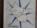 Pe carari buzoiene - Ghid turistic vintage / R2P5F