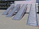 Rampe aluminu utilaje de constructii