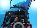 Invacare TDX SP - 6 km/h - caruior dizabili electric