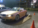 Audi A4 - 2003 - Cabrio // 2.5 Diesel - Full Option