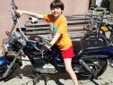 Motocicleta Suzuki  125 cm