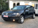VW Touareg 2006, 2.5 diesel, Manual, Posibilitate = RATE =