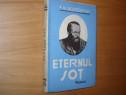 F. M. Dostoievsky - Eternul sot ( editie veche ) *