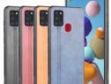 Husa Samsung Galaxy A21s Husa TPU + PC + PU U01227732