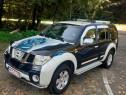 Nissan Pathfinder 4x4 R51 4WD 2.5 DCI Automatic