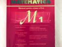 Manual Matematica M1 – Clasa a XI-a