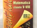 Matematică. Esențiale - Clasele V-VIII