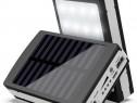 Power bank – baterie externa 20000 mAh, USB, Lanterna C341