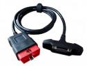 Cablu 16pin OBD2 Delphi Autocom DS150E, CDP+ WOW