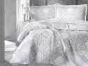 Cuvertura de pat Clasy-matlasata 2 persoane