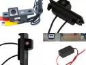 Camera Marsarier Dedicata Seat Leon/Altea/ 2 Modele