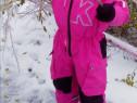 Salopeta iarnă, combinezon, Overall Kappahal Kaxs mărimea 86