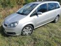 Opel Zafira 1.8 benzina 140 cai, 7 locuri