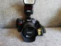 Aparat foto Nikon D 7000