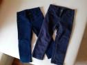 Pantaloni pentru baieti, din catifea, marca Lupilu