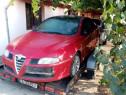 Alfa Romeo jante 17 echipate vara