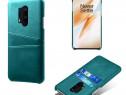 Husa OnePlus 8 Pro Husa KSQ PU+PC U04001364